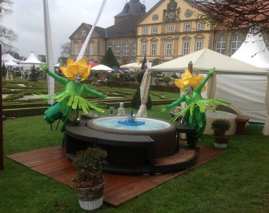 Softub Messe Hundisburg3